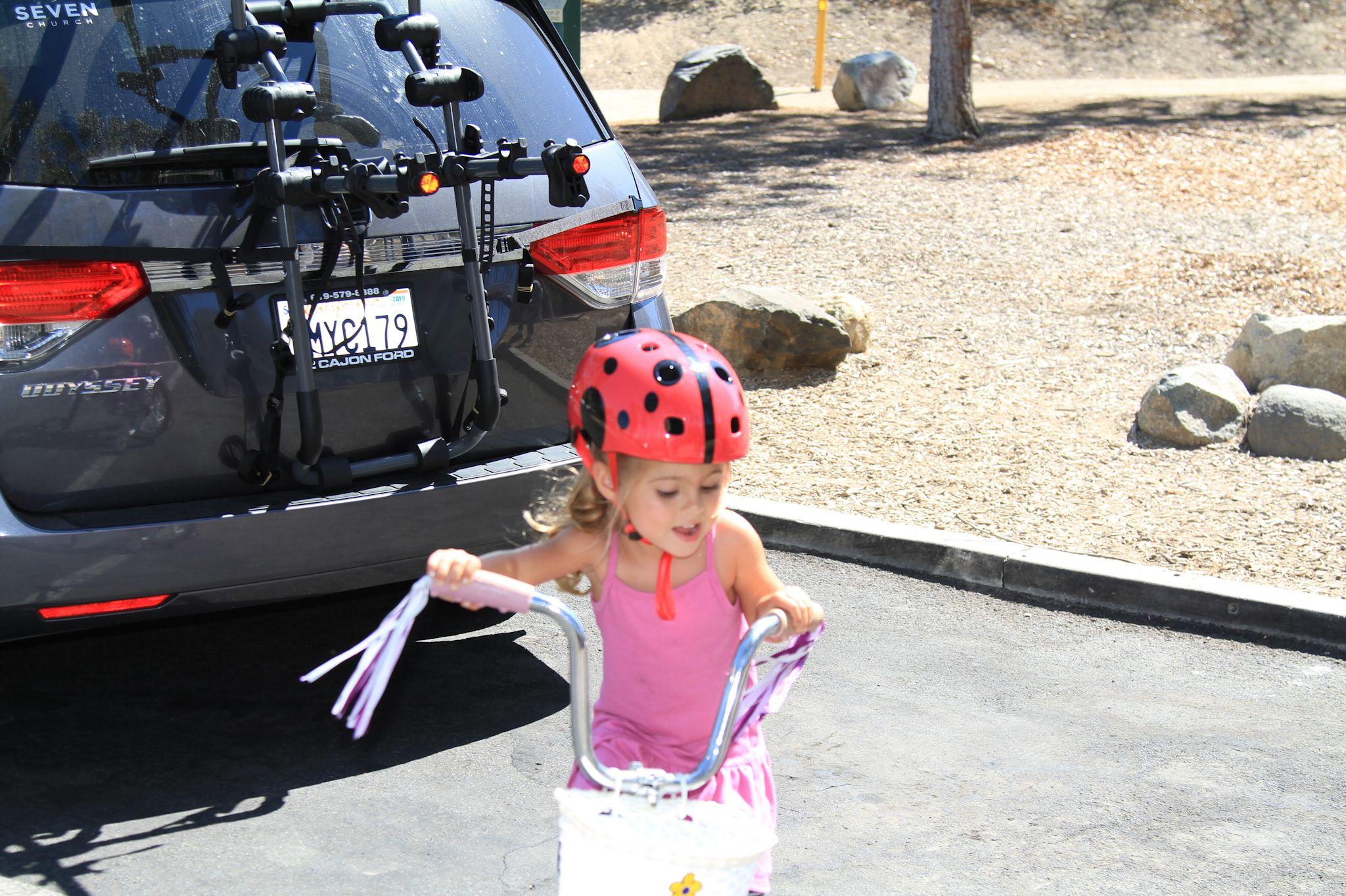 F2 OvertheTop Trunk Bike Rack Trunk bike rack, Bike
