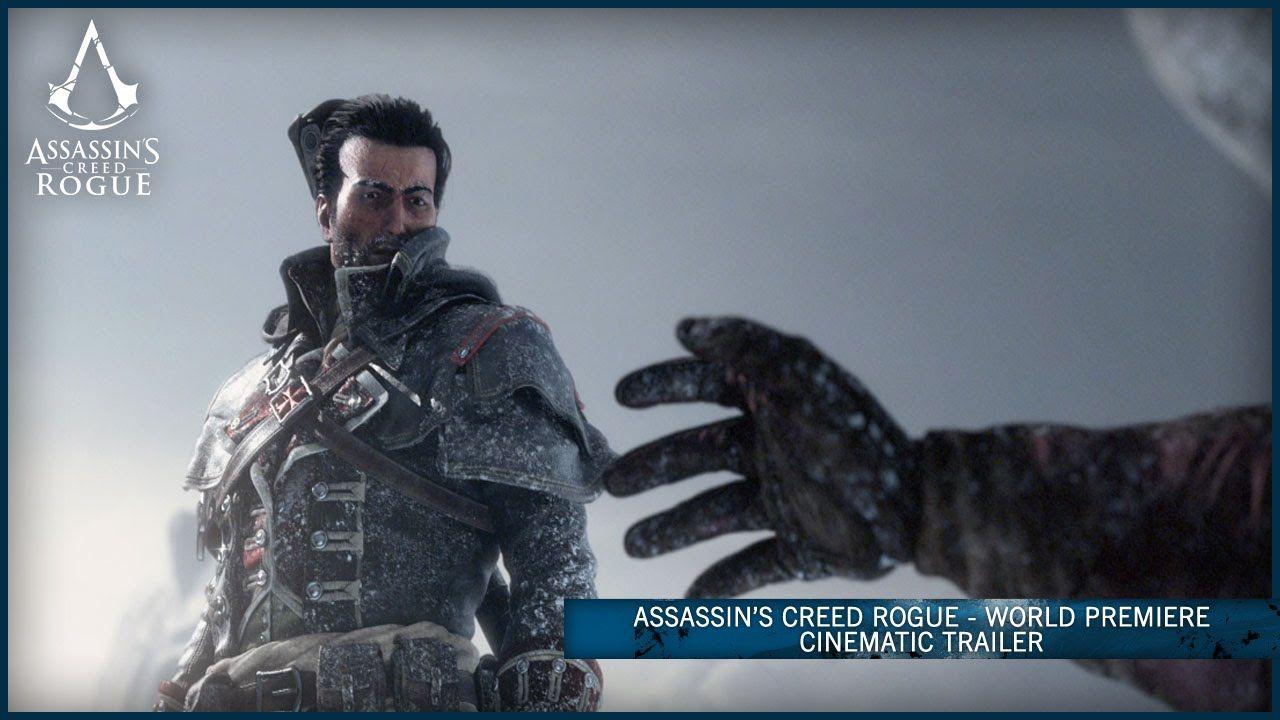 Assassin S Creed Rogue Wait What No No No No Assassins