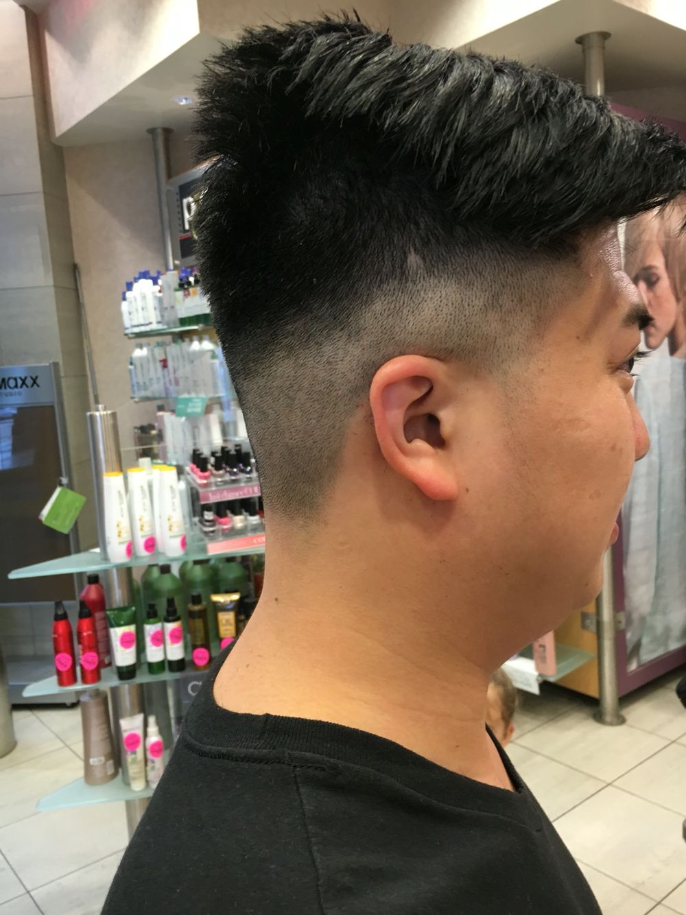 0 3 Fade Men Hair Cuts Pinterest Hair Cuts Hair And