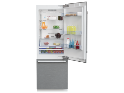 30 Built In Bottom Freezer Refrigerator Everfresh Neofrost