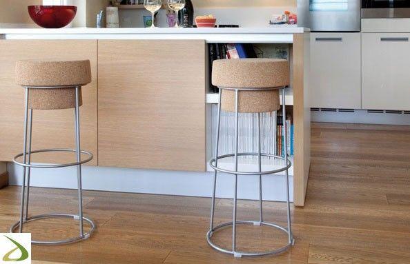 Sgabello Stopper | Cucina and Bar
