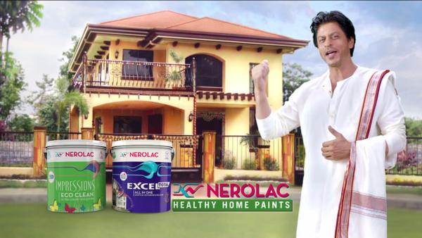 Nerolac Sept 2015 Durga Puja Durga Tv Ads