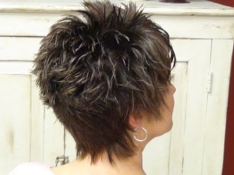 Short Haircuts | Short Hairstyles For Women