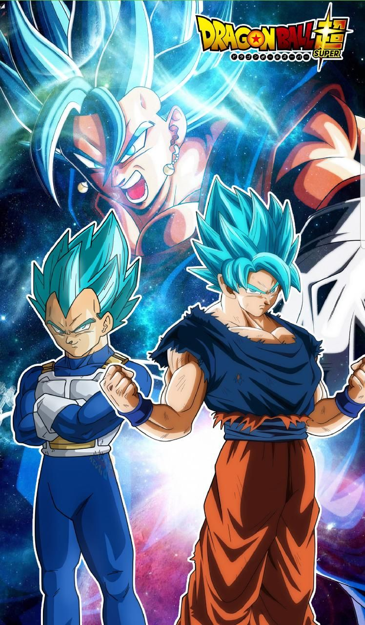 Download Dragon Ball Super Wallpaper By Silverbull735 Now