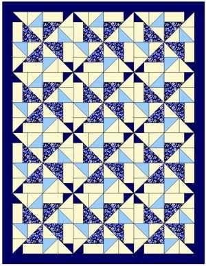 Dutch Treat Quilt | Quilting Inspirations! | Pinterest | Dutch ... : dutch treat quilt - Adamdwight.com