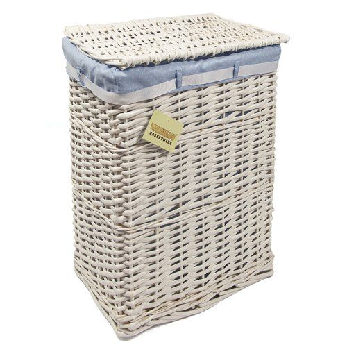 Wicker Laundry Bin Laundry Bin Laundry Hamper Linen Baskets