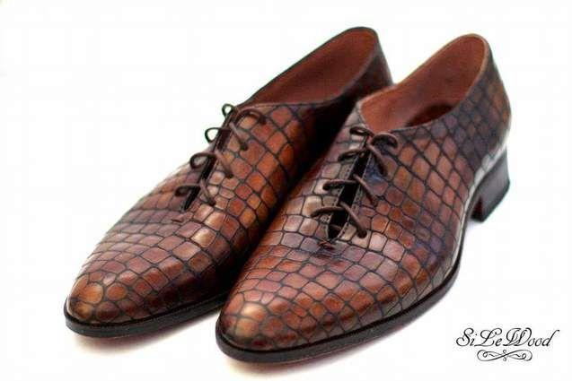 Silewood, українське взуття