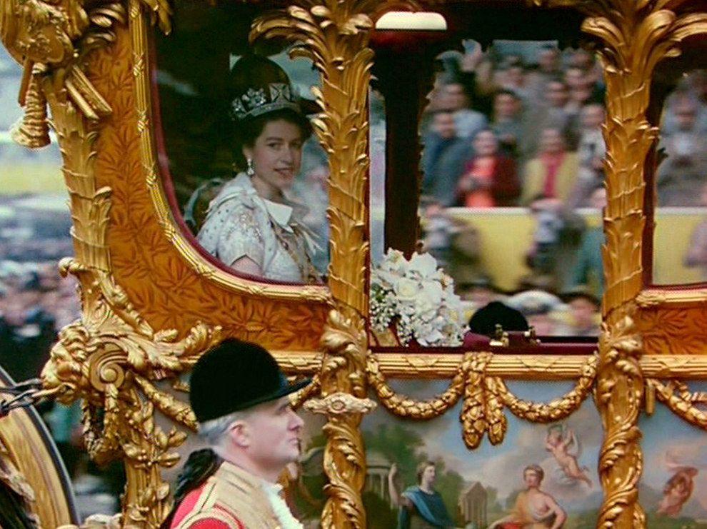 Queen Elizabeth II The LongestReigning British