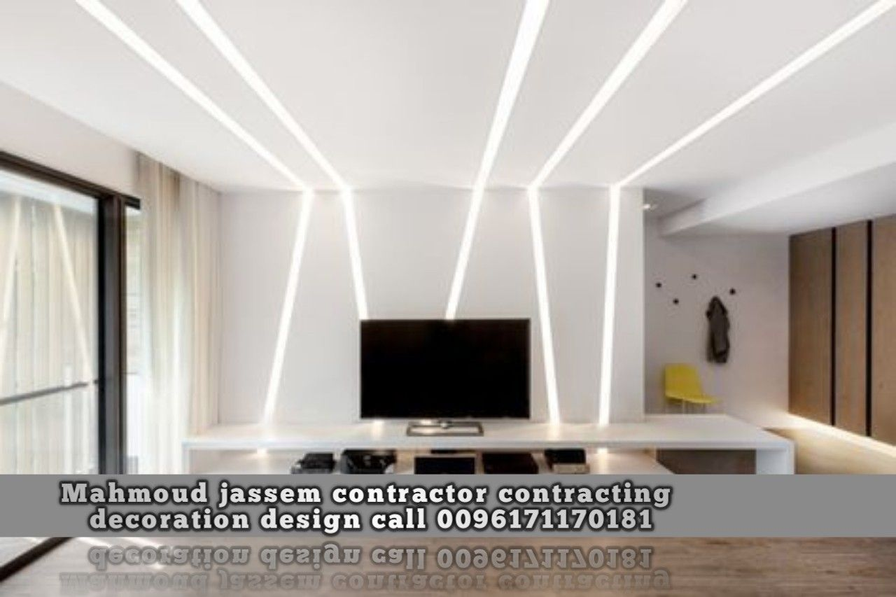 Contracting Decoration Design Decor Modern Home Decor Contractor House Design Wallpaper Gypsum Board Ceilings Wood Design Modern Home Decor Design Decor Design