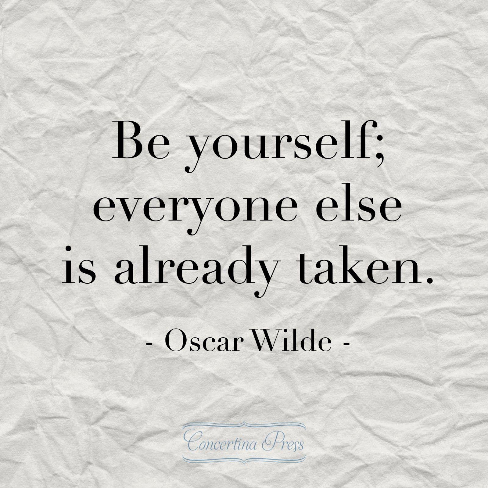 Resultat De Recherche D Images Pour Oscar Wilde Quotes