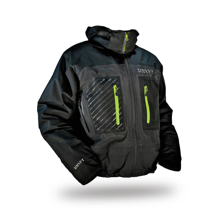c7f479dd6826 Primo Wading Jacket | Fly Fishing | Fishing jacket, Fishing videos ...