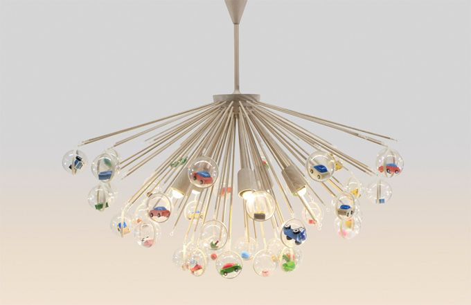 childrens pendant lighting. The Intriguingly Interactive Lighting Fixture Gleans Its Idea From Plastic Toy Capsules Of Vending Machines. Initially, Capsule Was Designed By Hong Childrens Pendant