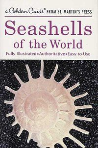 """Site description: This introduction to the world of marine seashells emphasizes the most attractive and best-known species. This guide will help you to identify, classify, and understand the beautiful shells you see and collect.No other animals are so widely collected, traded, or bought and sold because of their beauty and rarity. 160 pages, paperback, 4""""x6""""."""