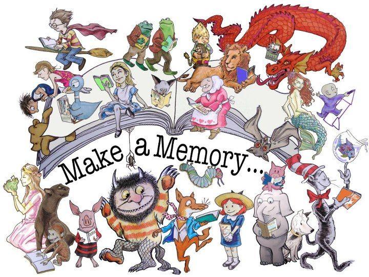 Jackson's Make a Memory Collection