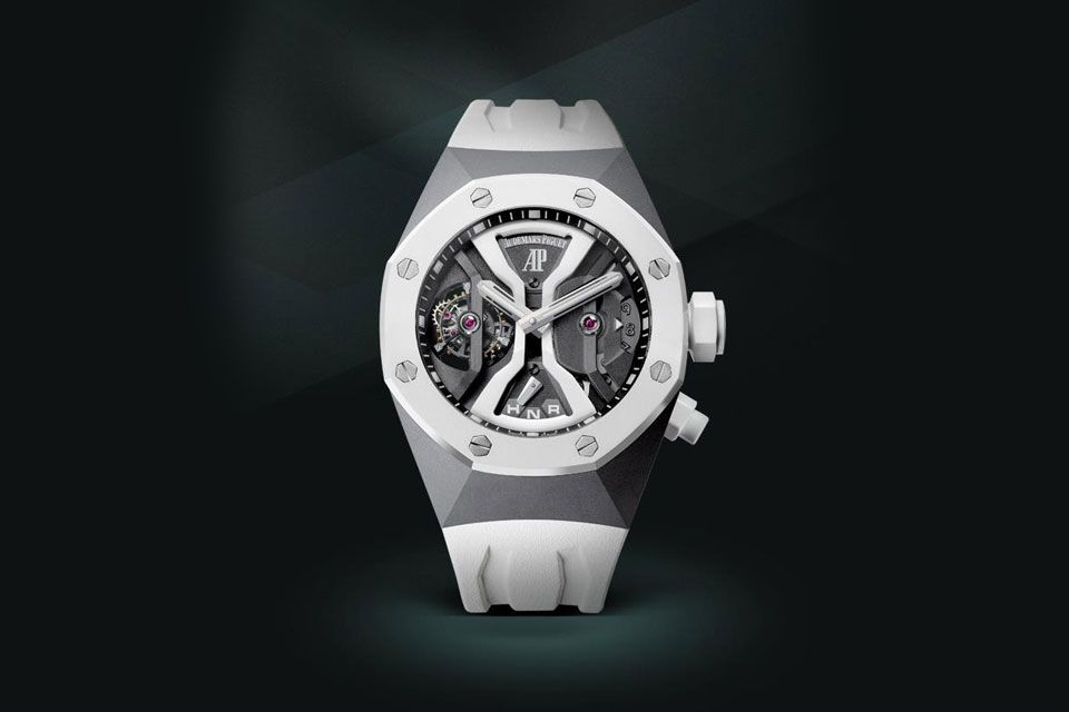 Royal Oak Concept Gmt Tourbillon By Audemars Piguet Coolfindr