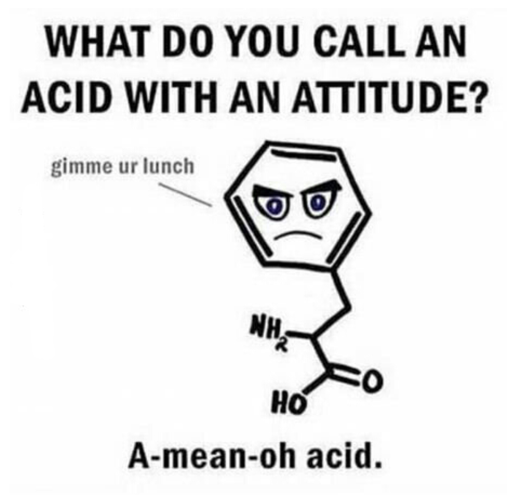Nerd Out: 23 Mostly-Painful Science Puns