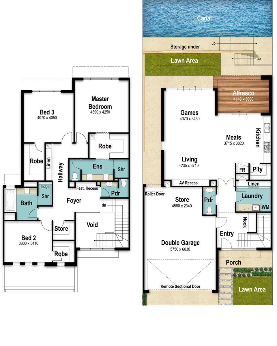 Floor Plan 072h 0198 Small Floor Plans Log Home Floor Plans How To Plan