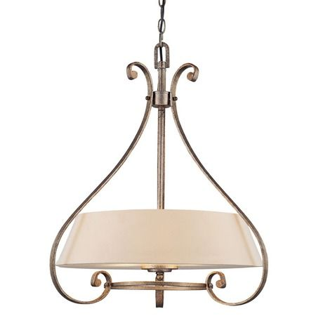 I pinned this Varna Light Pendant from the Lighting Finds Under $100 event at Joss and Main!