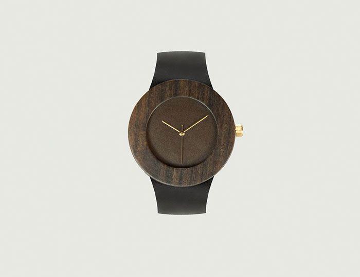 Carpenter Wooden Watch | COOLSHITiBUY.COM