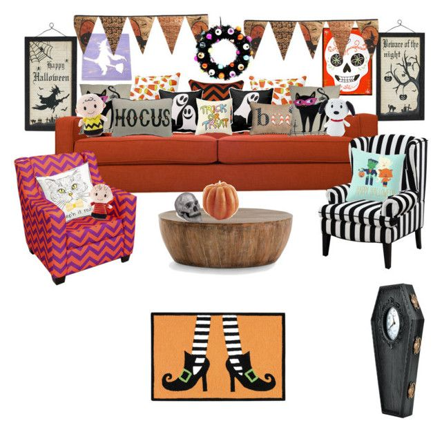 halloween decor 2\ - halloween design