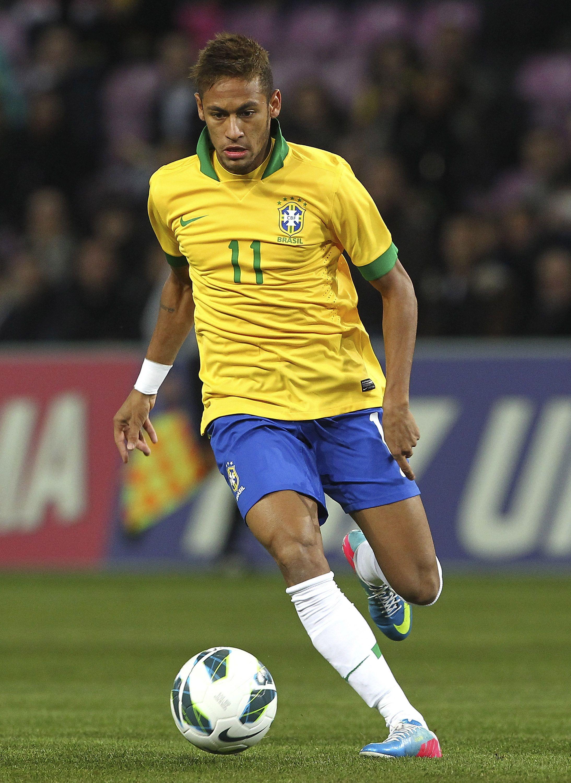 @Neymar #9ine | Neymar Jr. | Pinterest | Neymar and Neymar jrNeymar Playing Soccer 2014