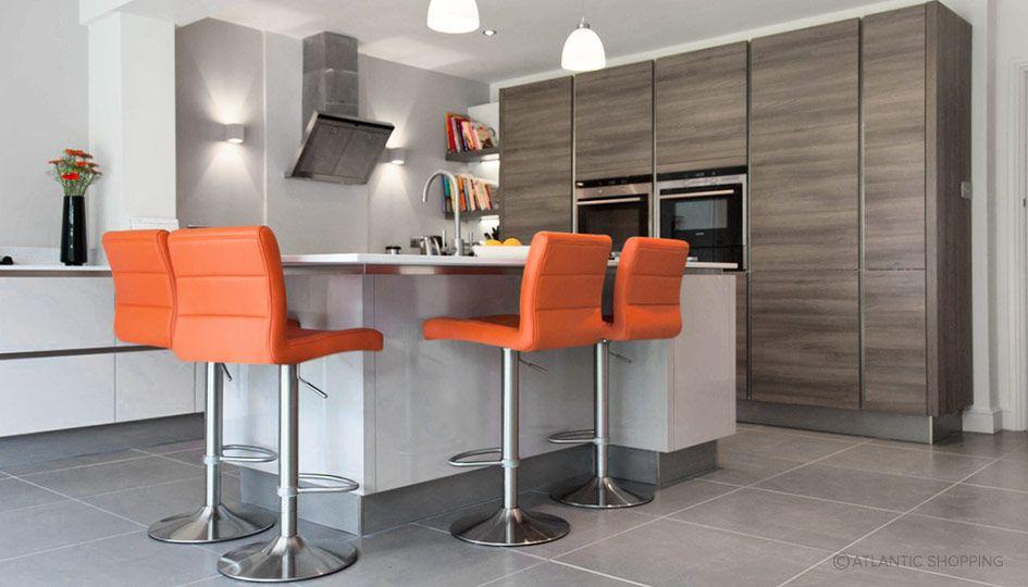Pin On Orange Fresh Kitchen Ideas