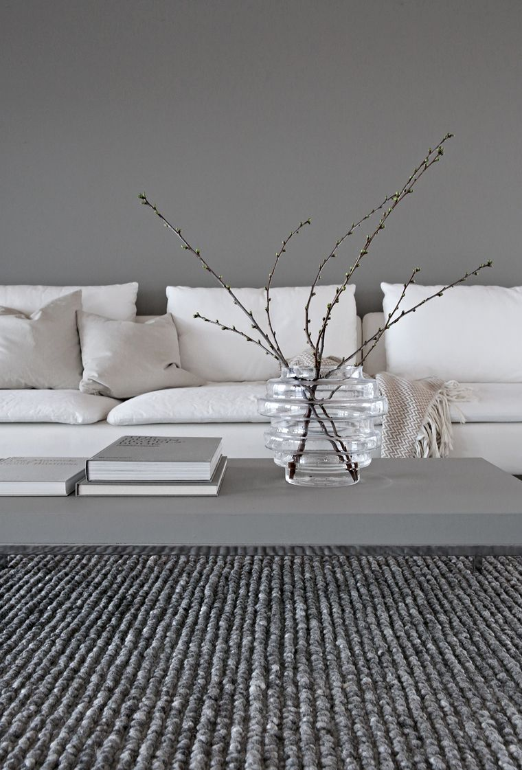Living Room Inspiration - Stylizimo
