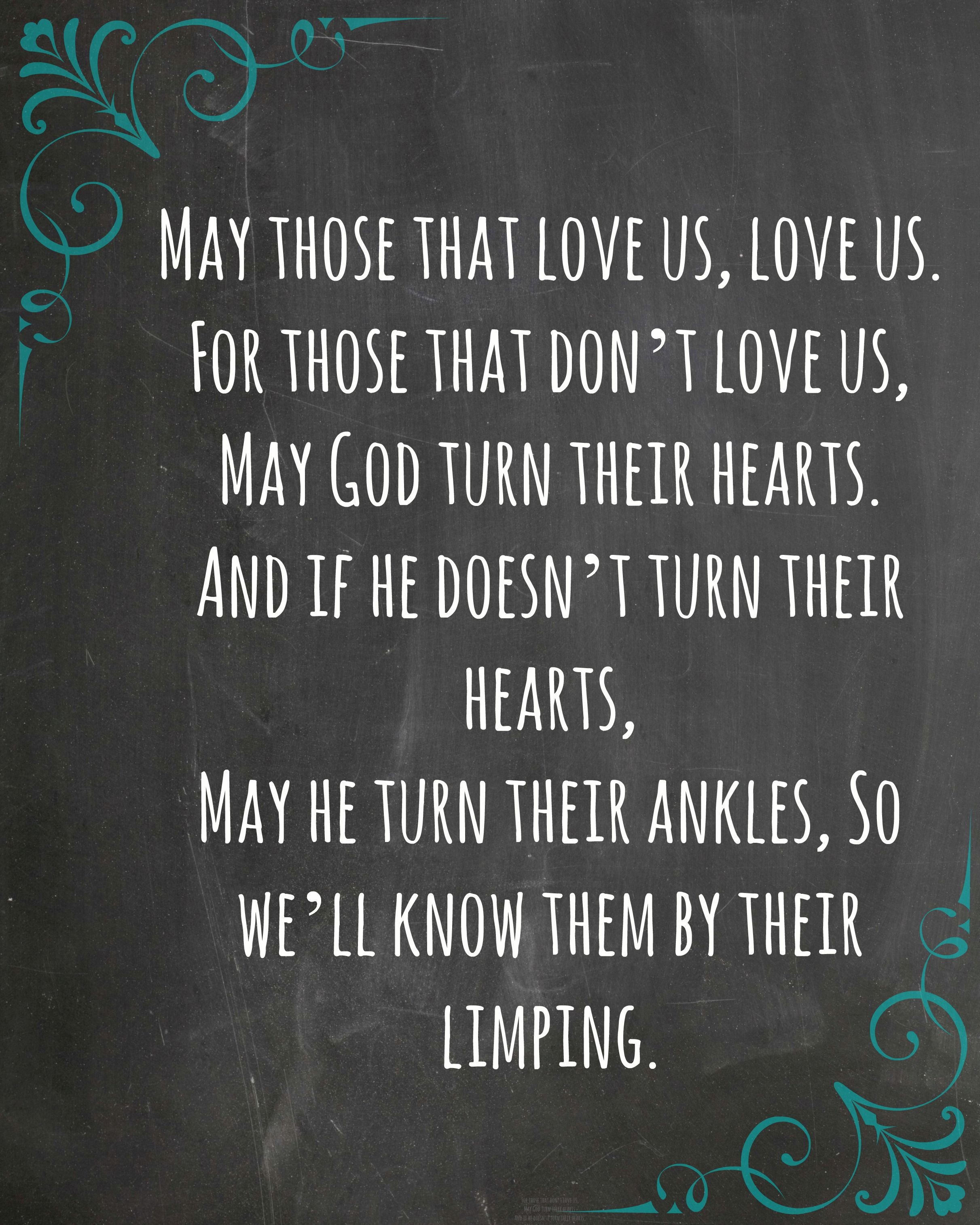 I Love You More Than Funny Quotes Parents Start Every Iep Meeting With This Prayer It Will Make A
