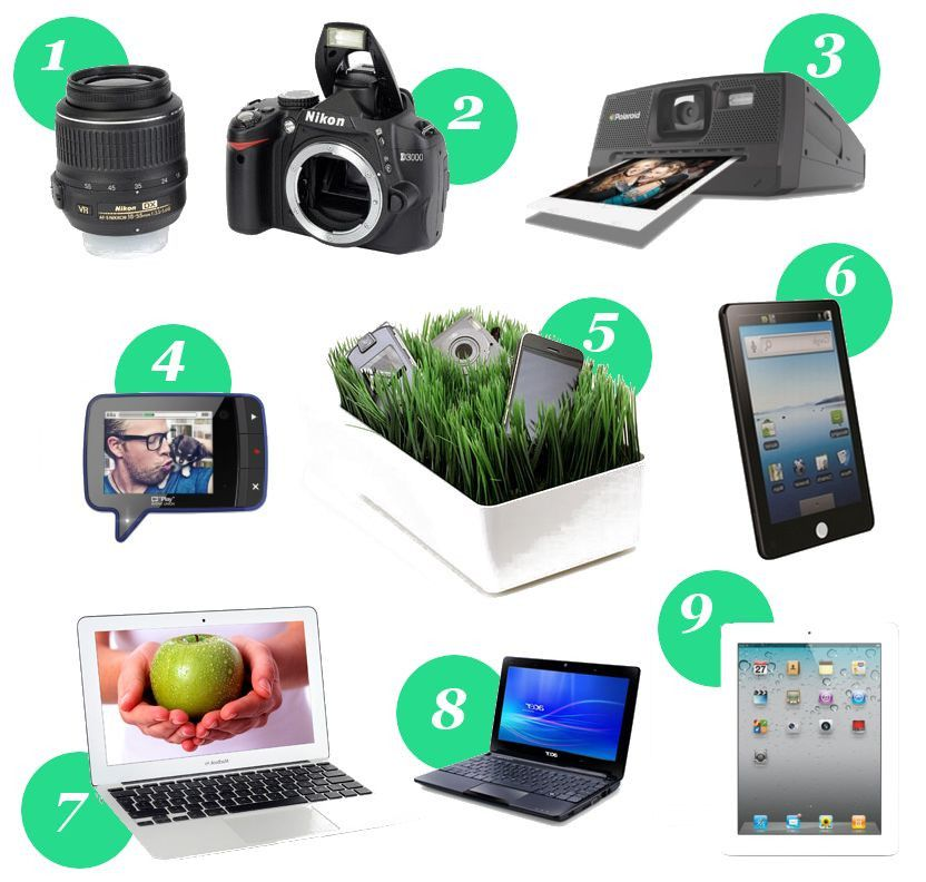 idee cadeau de noel high tech.Top 20 Cadeau High Tech