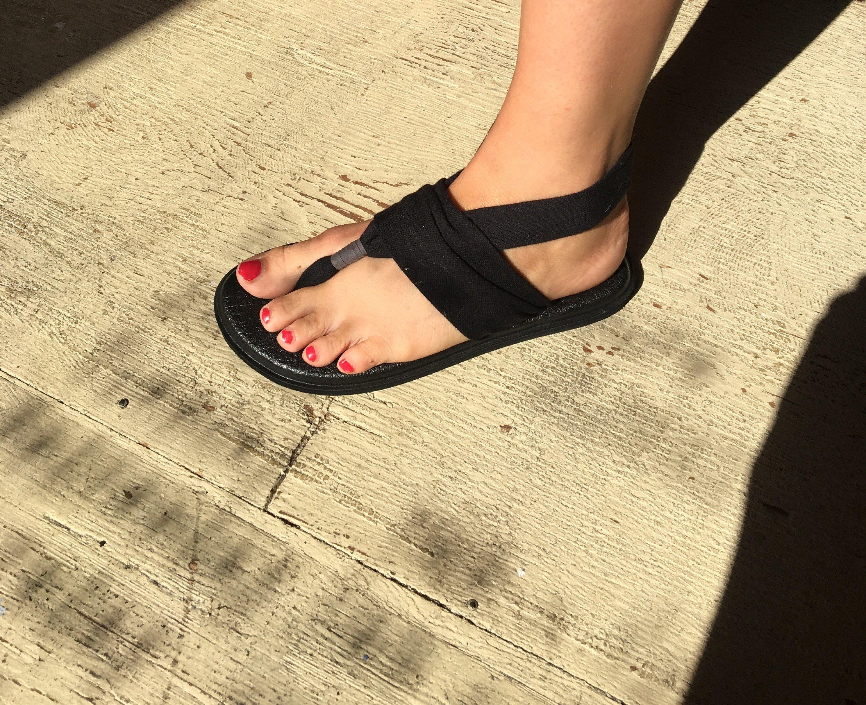 promo code better fast delivery Sanuk Women's Yoga Sling 2 Black | Most comfortable sandals, Women ...