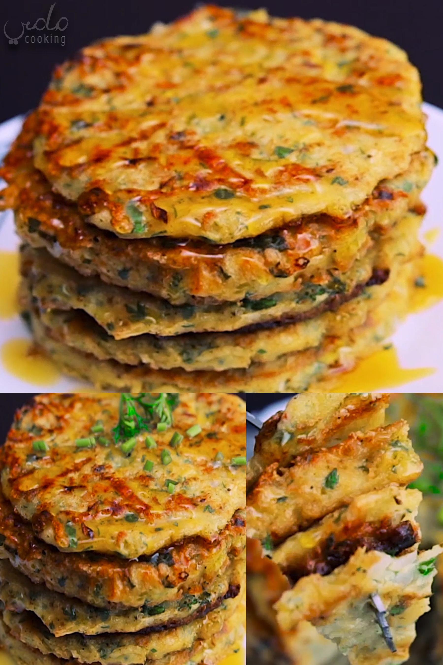 بطاطس بالجبن سهلة وسريعة التحضير Cheese Potatoes Dinner Food