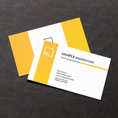 Business Cards (Double Sided) print point Pinterest Business - visiting cards
