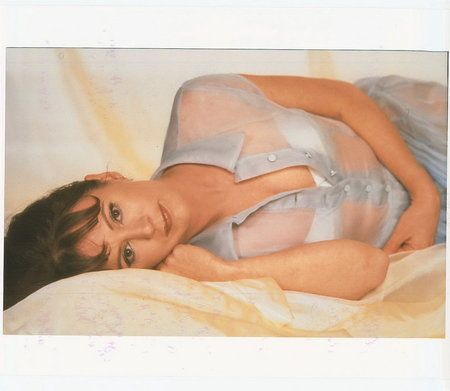 Sorry, that Patricia richardson nude portrait amusing