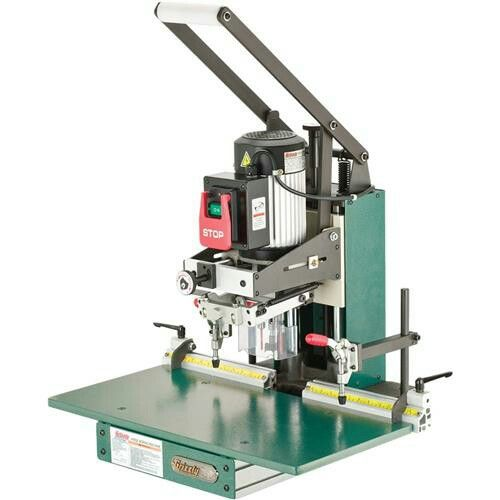 Grizzly Hinge Boring Machine Hinges The Home Depot Drilling Machine
