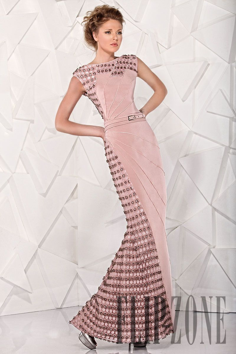 Tony Ward Spring-summer 2012 - Ready-to-Wear - http://www.flip-zone ...
