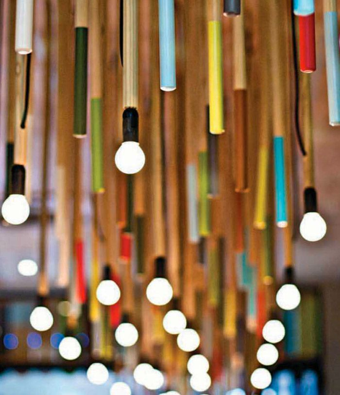 Outdoor String Lights South Africa: Best 25+ Cafe Lighting Ideas On Pinterest