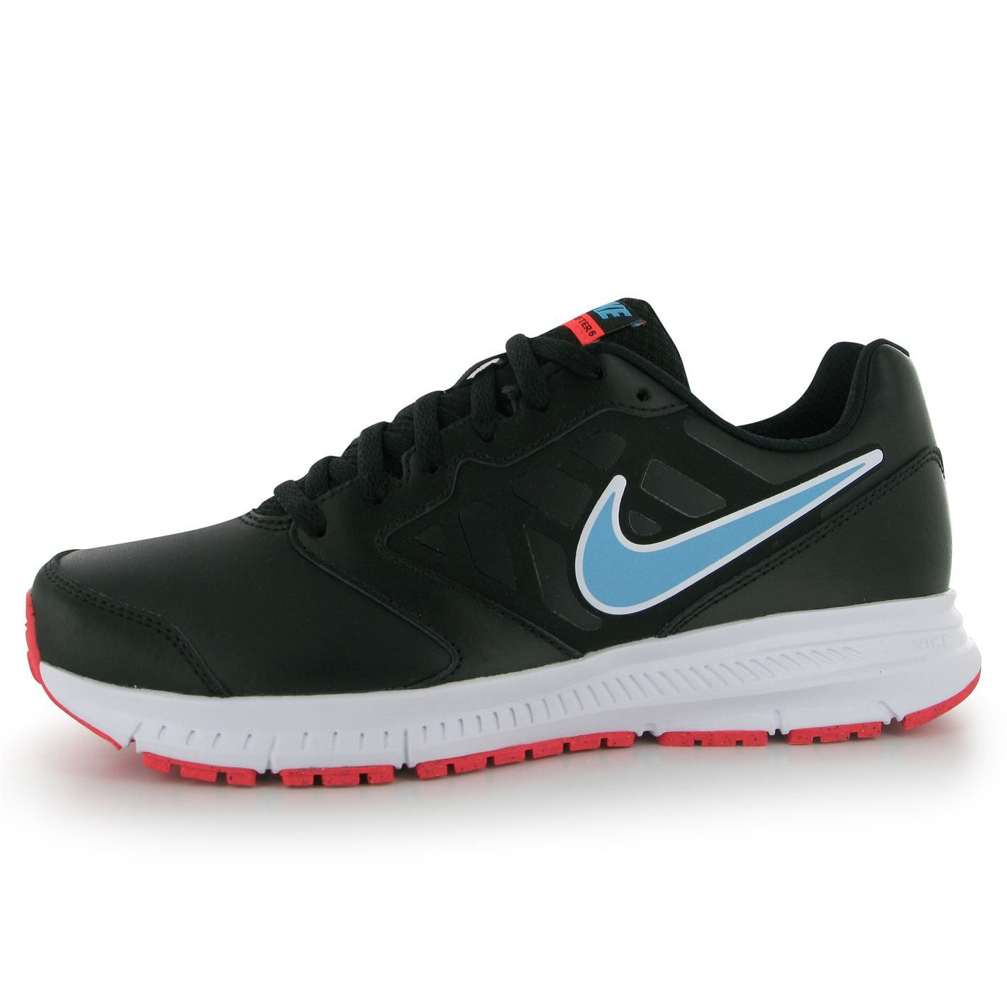 Nike Downshifter 6 Leather Ladies Running Shoes