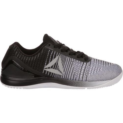 Reebok Women's Nano 7.0 CrossFit Training Shoes (WhiteBlack