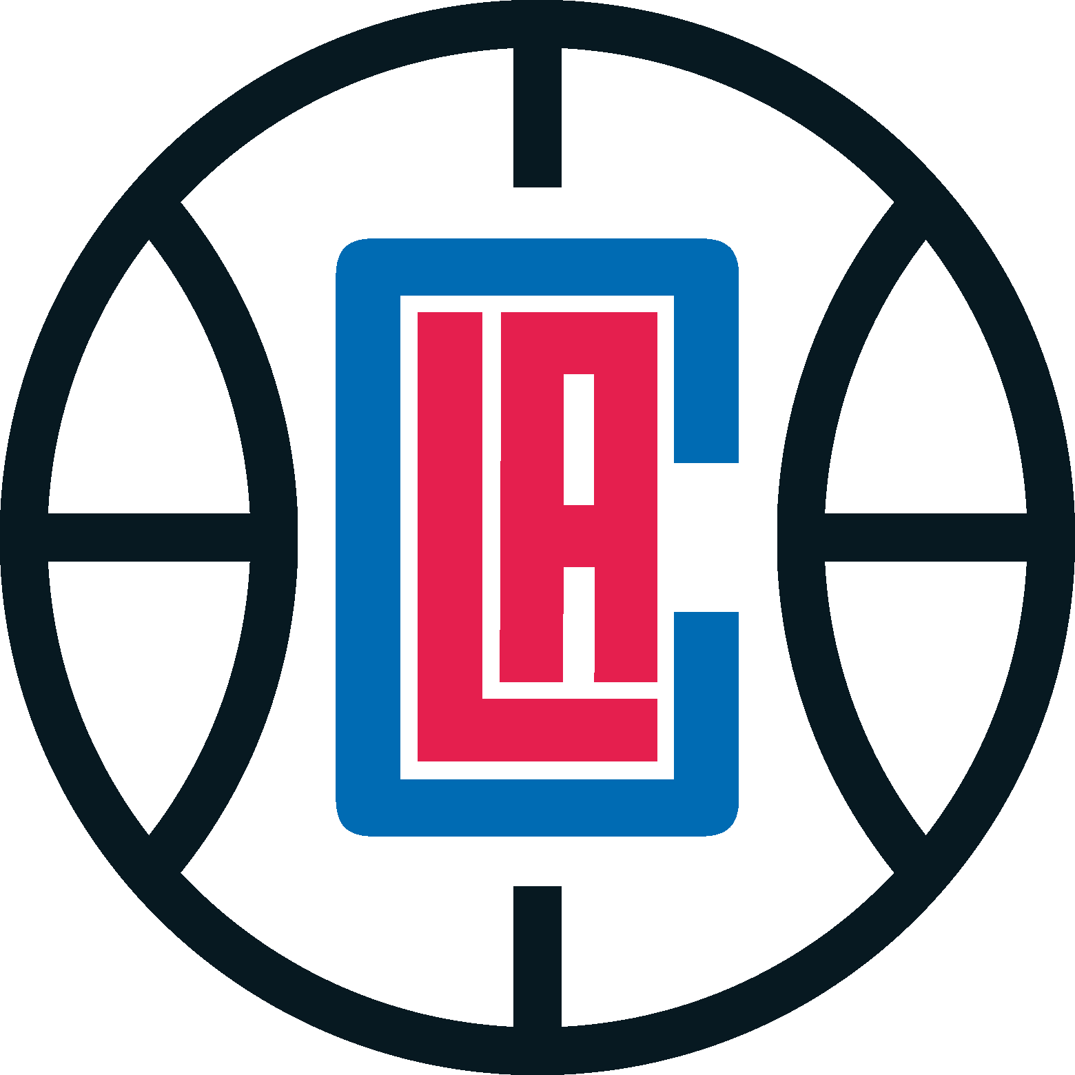 Image result for clippers logo transparent""