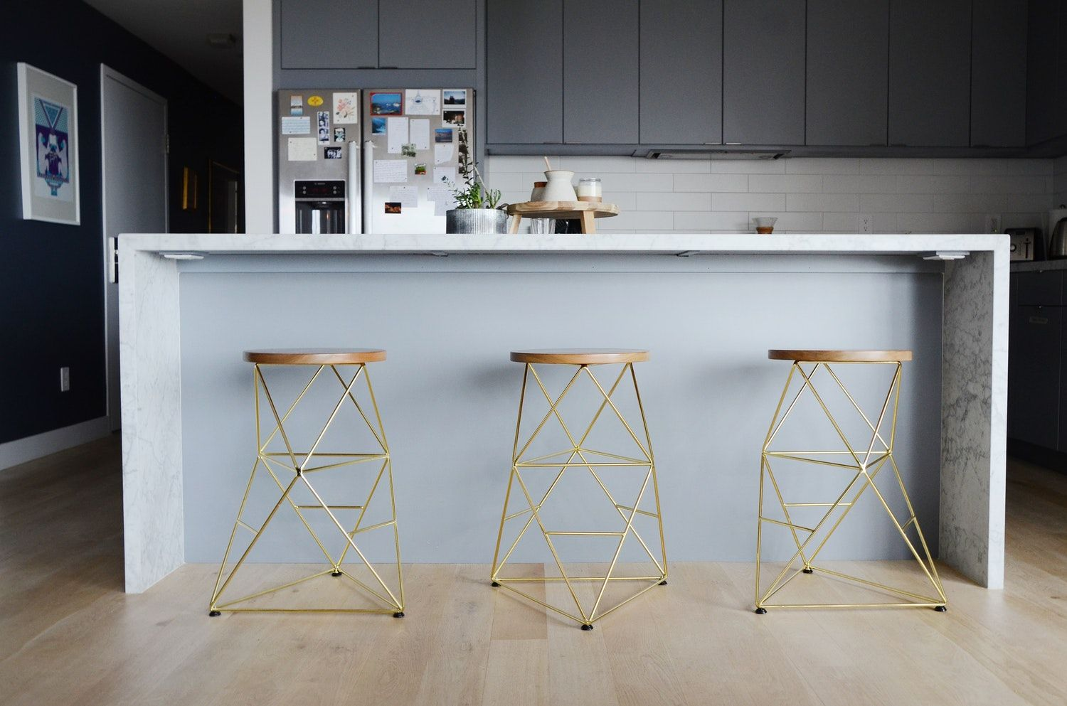 These 3 Kitchen Features Are Officially Falling Out Of Favor ...