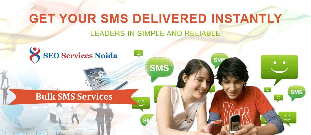 Reach your targeted audience by sending bulk SMS's