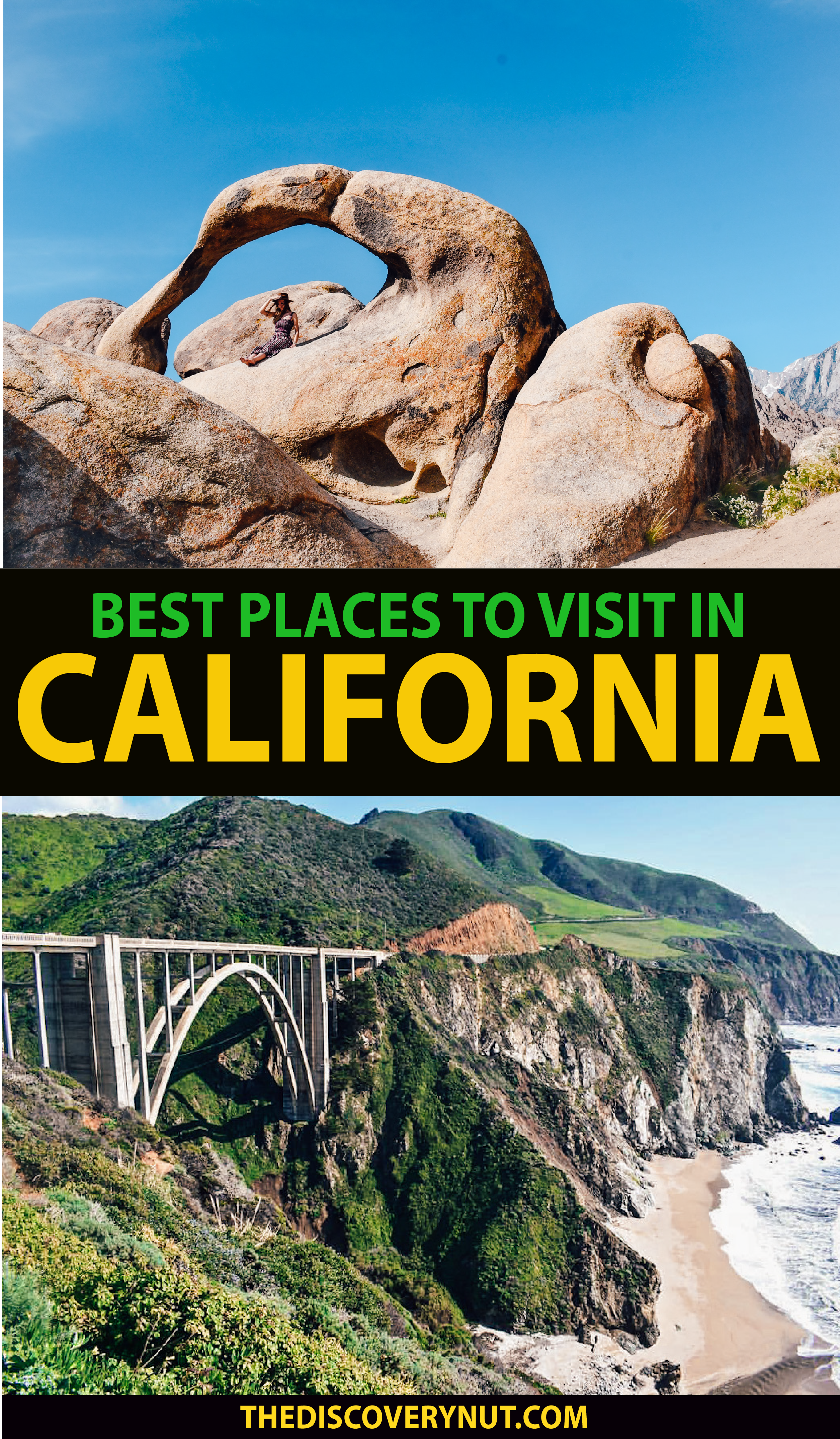The Hidden Lake In Northern California That Everyone Should Visit At Least Once California Places To Visit California Travel Explore California