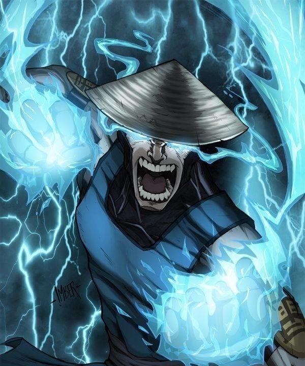 96 ilustraciones de Mortal Kombat, gran juego de Peleas - Taringa ...
