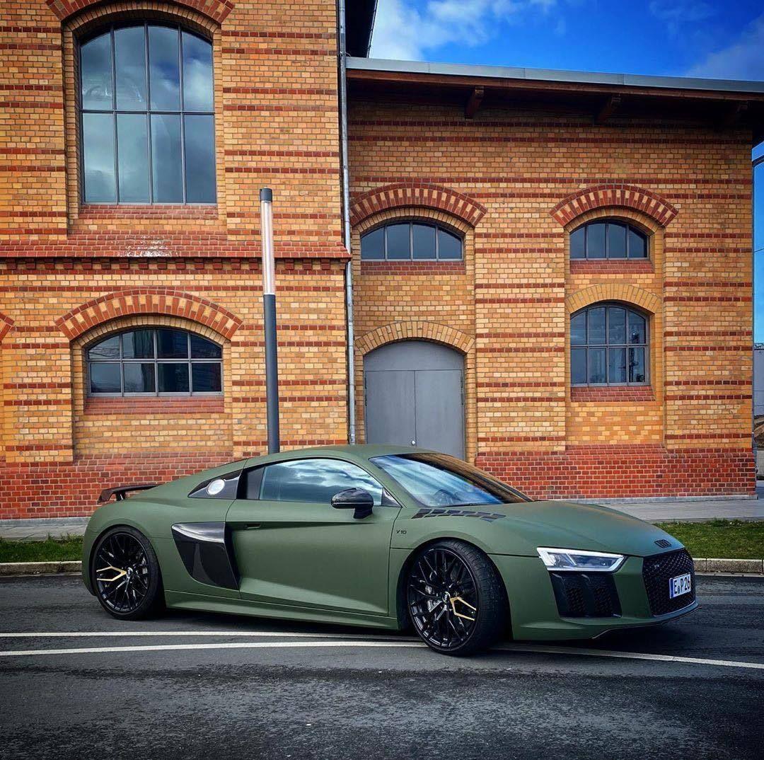 Audi r8 military version via reddit luxury cars audi
