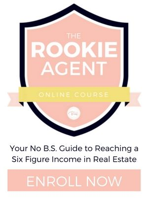how to market yourself in real estate