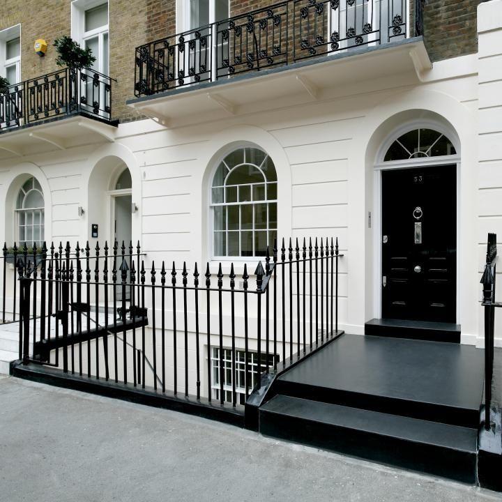 London Apartments Exterior: Pinterest-buckingham Palace, Plan