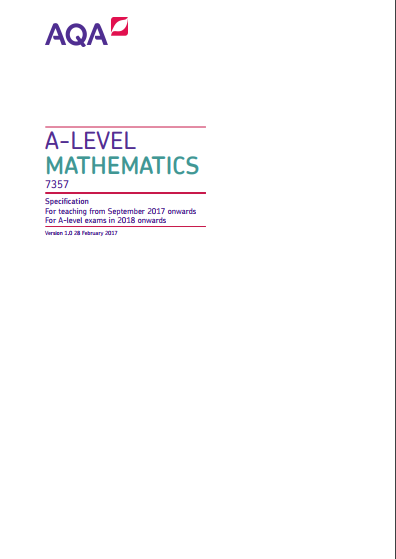 Pin by The Tutor Network on Mathematics | Mathematics, Aqa