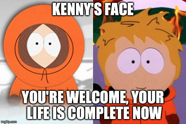south park memes image tagged in south park imgflip funny