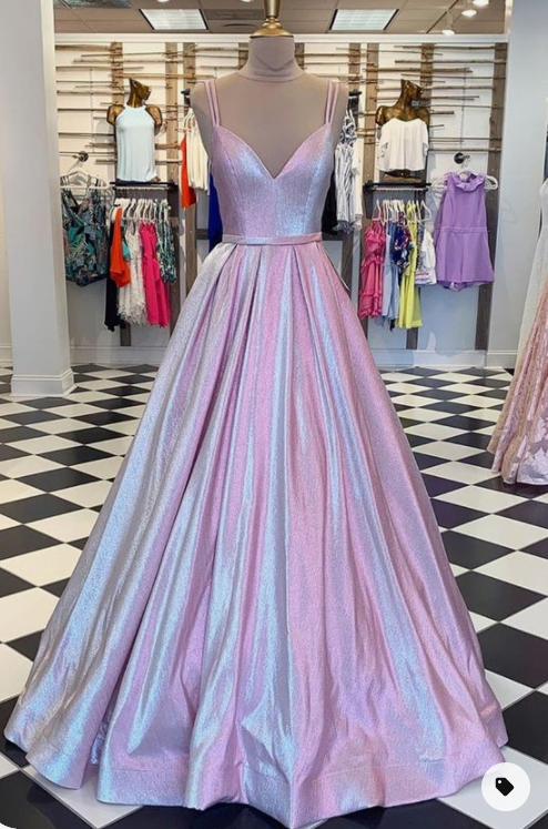 Ball Gown Prom Dresses 2019 Prom Dress Charming Evening Dress Prom Dresses Pl0174 In 2021 Pretty Prom Dresses Glitter Prom Dresses Pink Prom Dresses