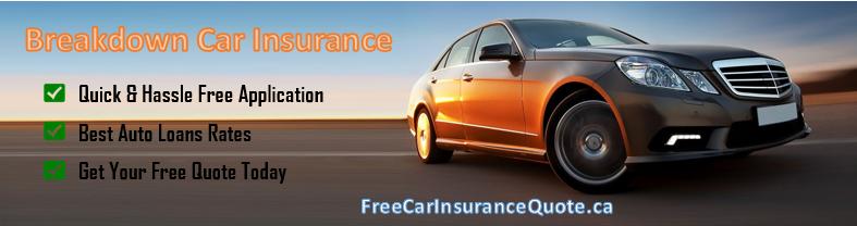 Pin on Breakdown Car Insurance